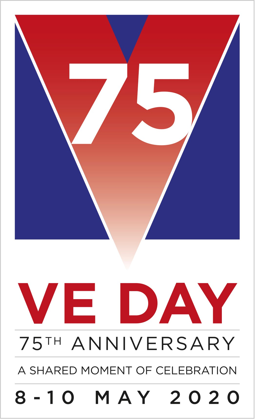 VE Day Bank Holiday